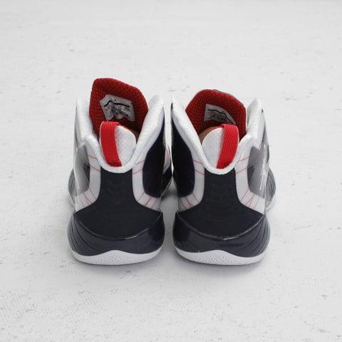Air Jordan 2012 Lite 'Olympic' at Concepts