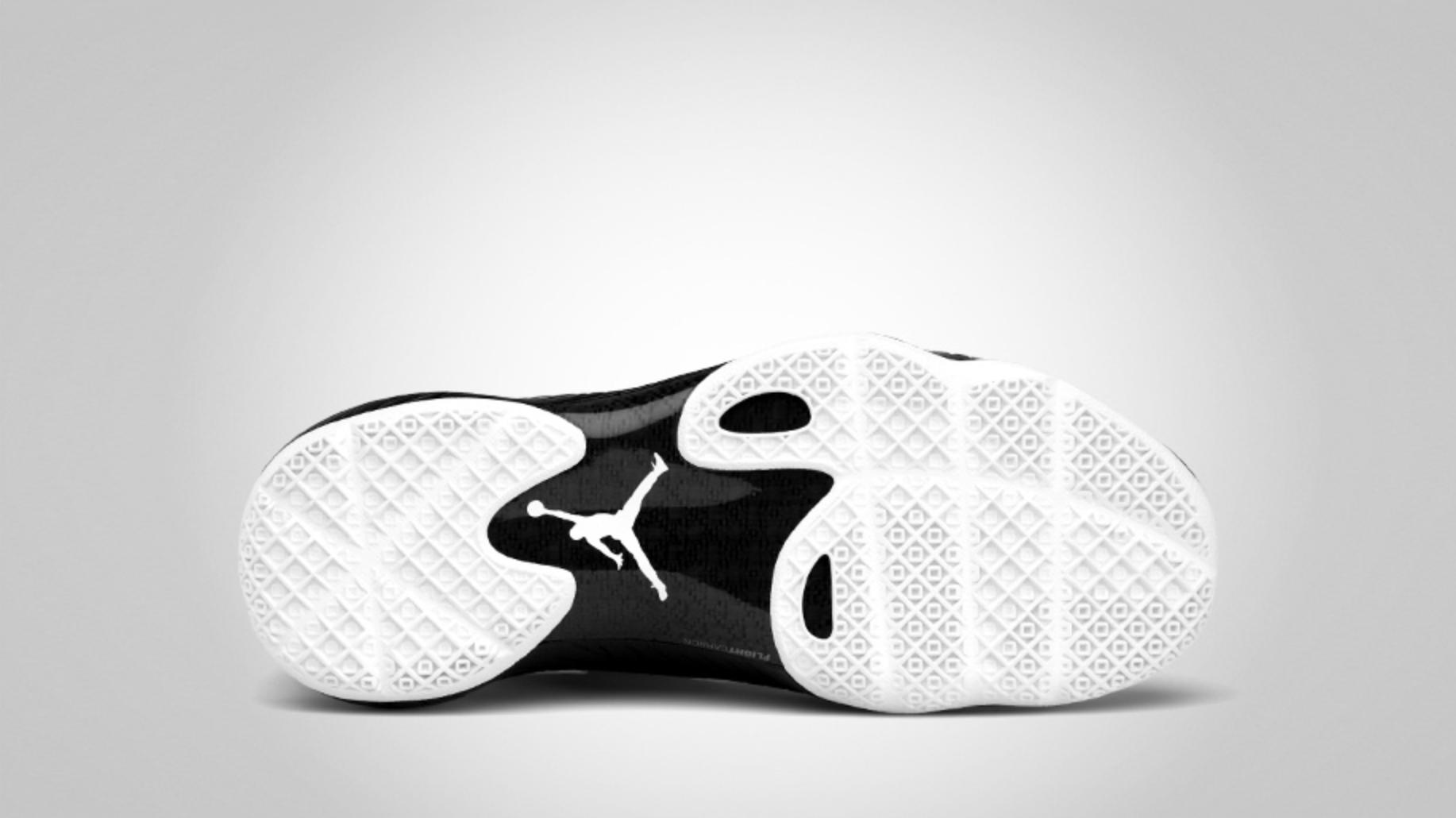 Air Jordan 2012 Lite 'White/Gym Red-Black' - Official Images