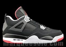 Air Jordan 4 'Black/Cement' – New Images