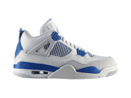Air Jordan 4 'Military Blue' Restock at NikeStore