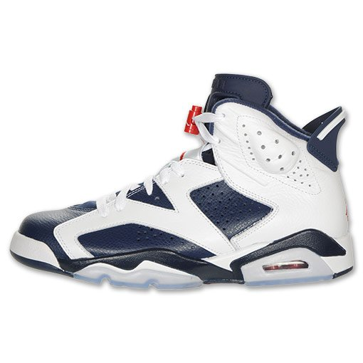 Air Jordan 6 'Olympic' - Restock at FinishLine