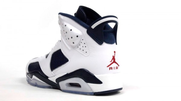 Air Jordan 6 'Olympic' at mita - New Images