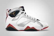 Air Jordan 7 'Olympic' – Official Images