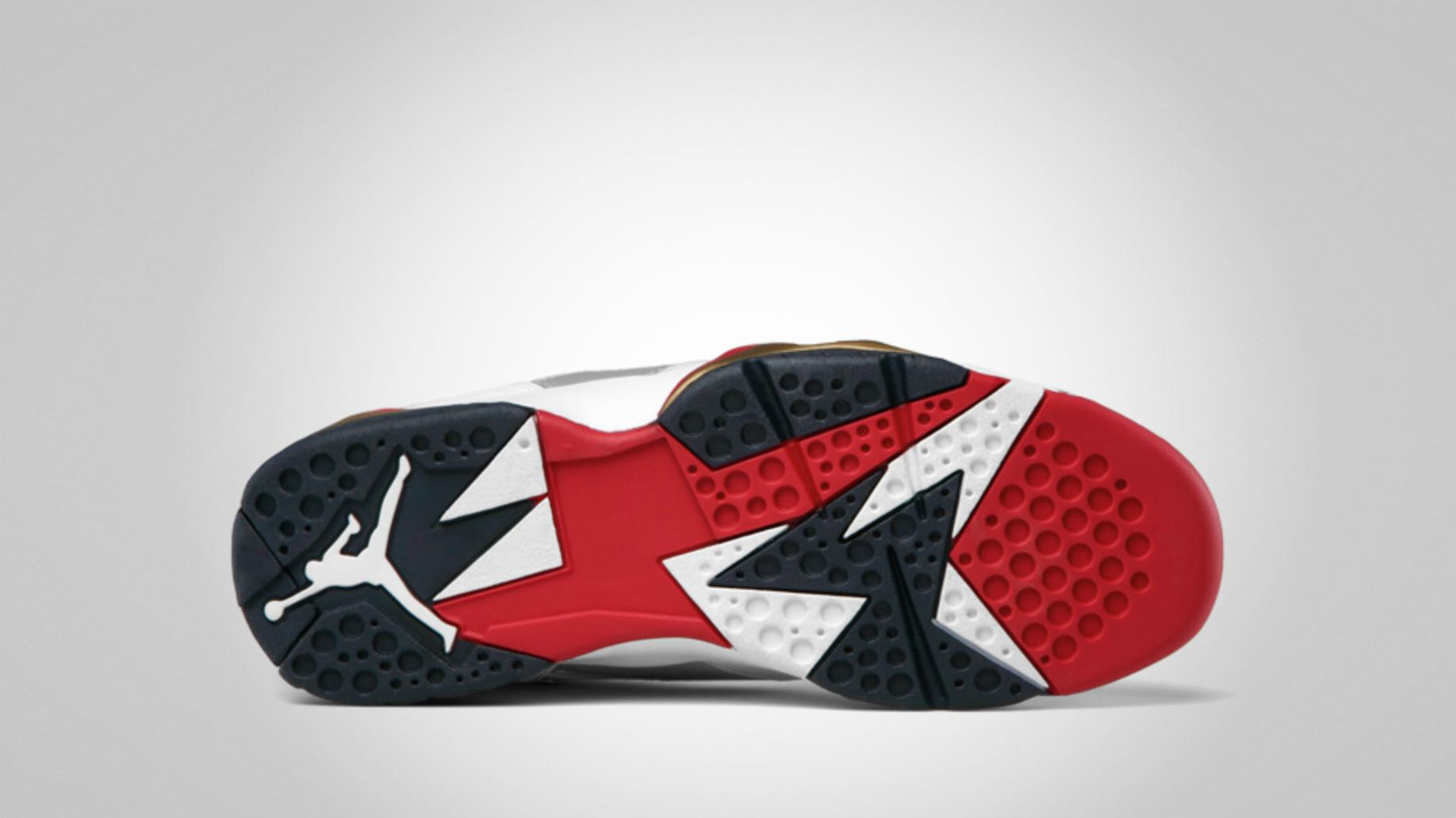 Air Jordan 7 'Olympic' - Official Images
