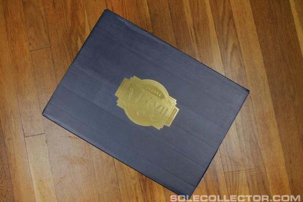 Air Jordan Golden Moments Pack - New Images