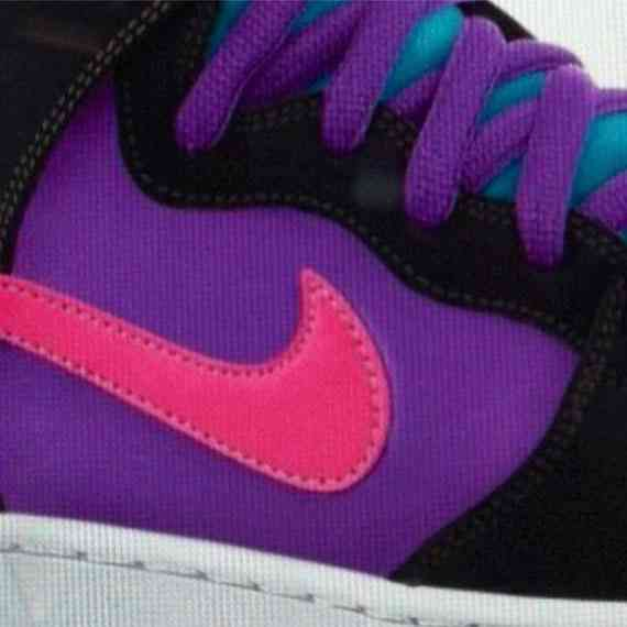 Brooklyn Projects x Nike SB Dunk - Another Teaser