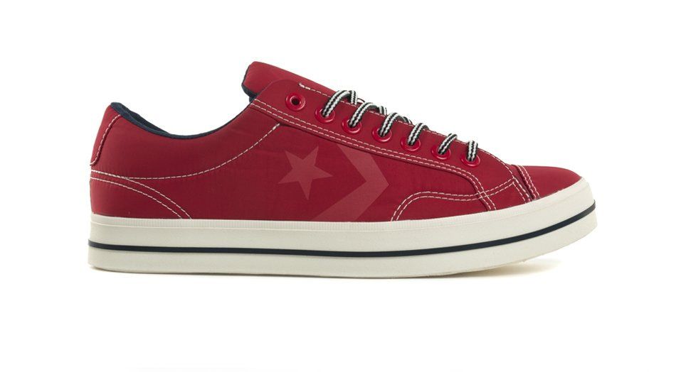 Converse First String Star Player OX 'Red'