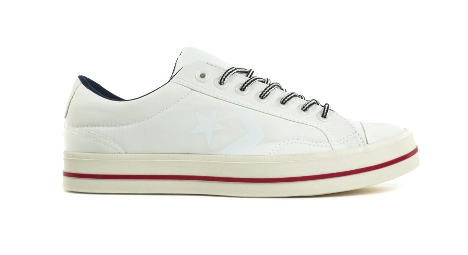 Converse First String Star Player OX 'White'