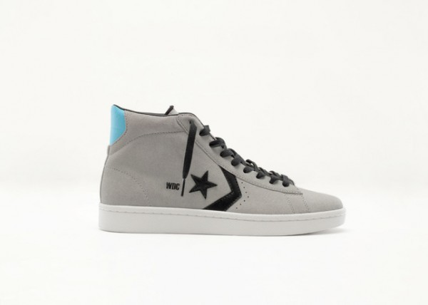 Converse Launches Pro Leather World Basketball Festival Collection