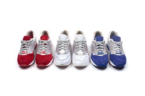 Frank The Butcher x New Balance 1600 Liberty, Justice and Freedom Pack