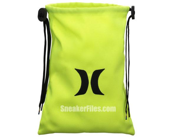 Hurley x Nike Free Run+ 3 NRG