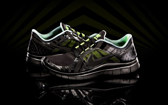 Hurley x Nike Free Run+ 3 NRG - Officially Unveiled