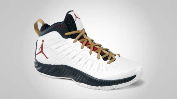 Jordan Super.Fly 'Olympic' – Official Images