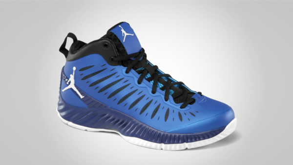 Jordan Super.Fly 'Game Royal/White-Deep Royal Blue-Black' - Official Images