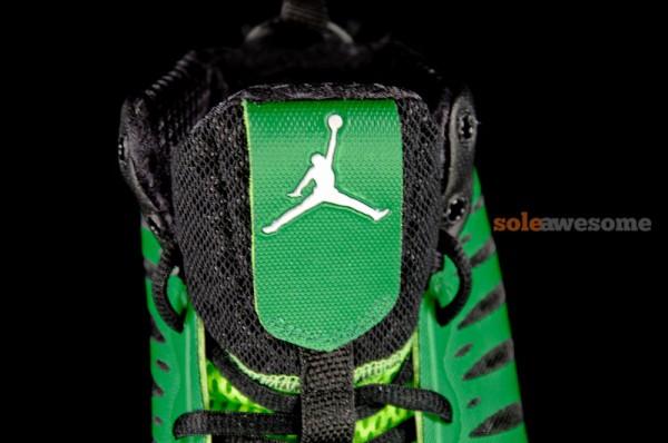 Jordan Super.Fly 'Green'