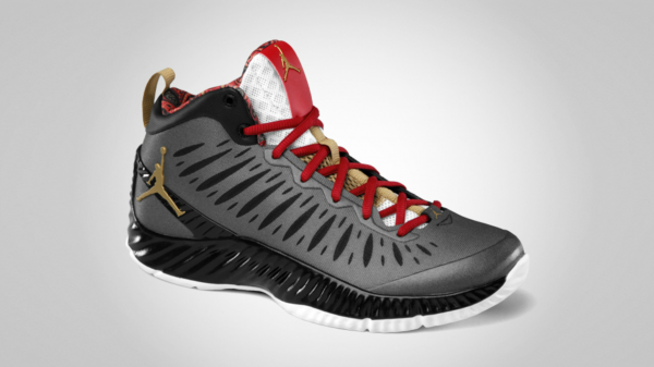 Jordan Super.Fly 'Las Vegas' - Official Images