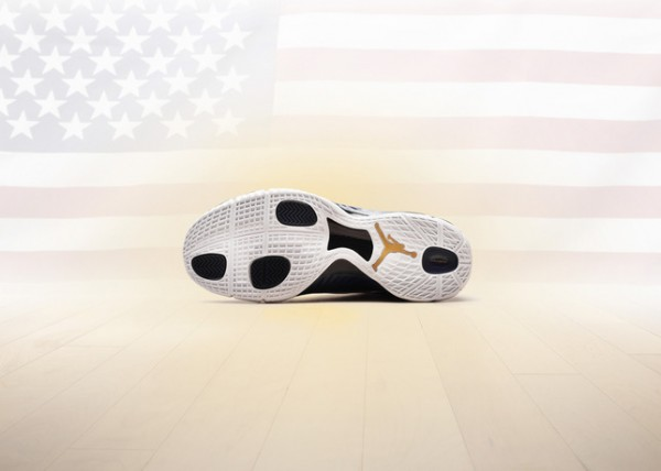 Jordan Super.Fly 'Olympic' - Officially Unveiled