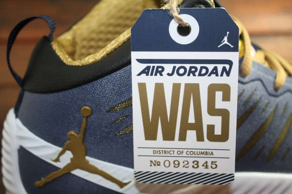 Jordan Super.Fly 'Washington' - Another Look