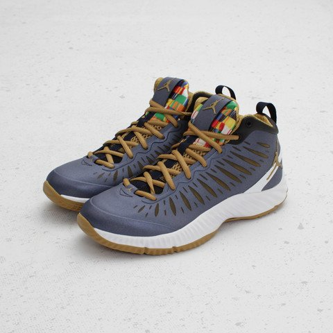Jordan Super.Fly 'Washington' at Concepts