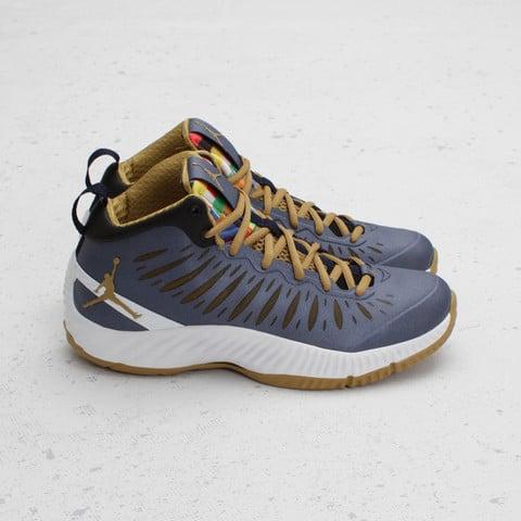 Jordan Super.Fly 'Washington' at Concepts