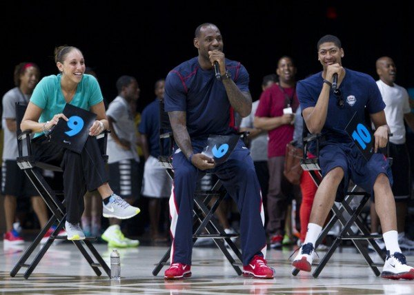'Jus Fly' Wins Nike+ Basketball Dunk Showcase in D.C.