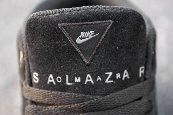 Levi's x Nike SB Omar Salazar LR at Primitive