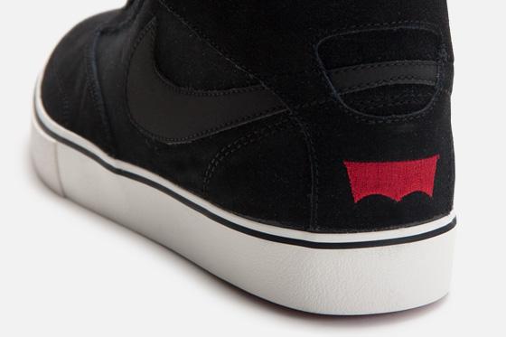 Levi's x Nike SB Omar Salazar LR