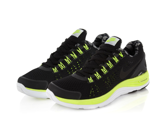 Liberty x Nike Running Fall 2012 Collection
