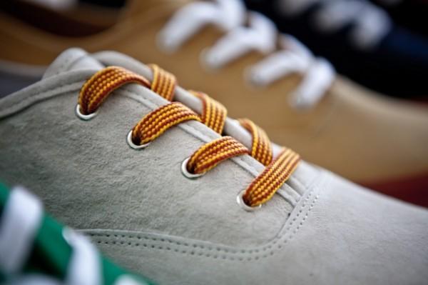 Mark Mcnairy X Keds Triumph Canvas Sneakerfiles