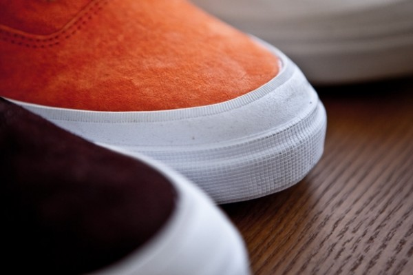 Mark McNairy x PRO-Keds Triumph Canvas