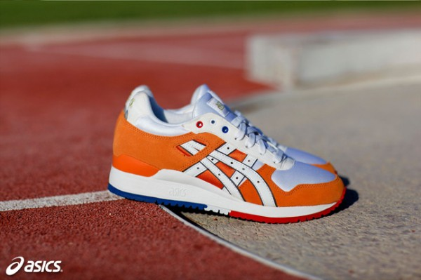 Netherlands Olympic Team x ASICS GT-II - Another Look