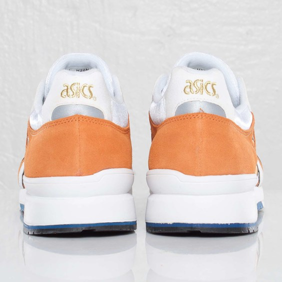Netherlands Olympic Team x ASICS GT-II at SNS