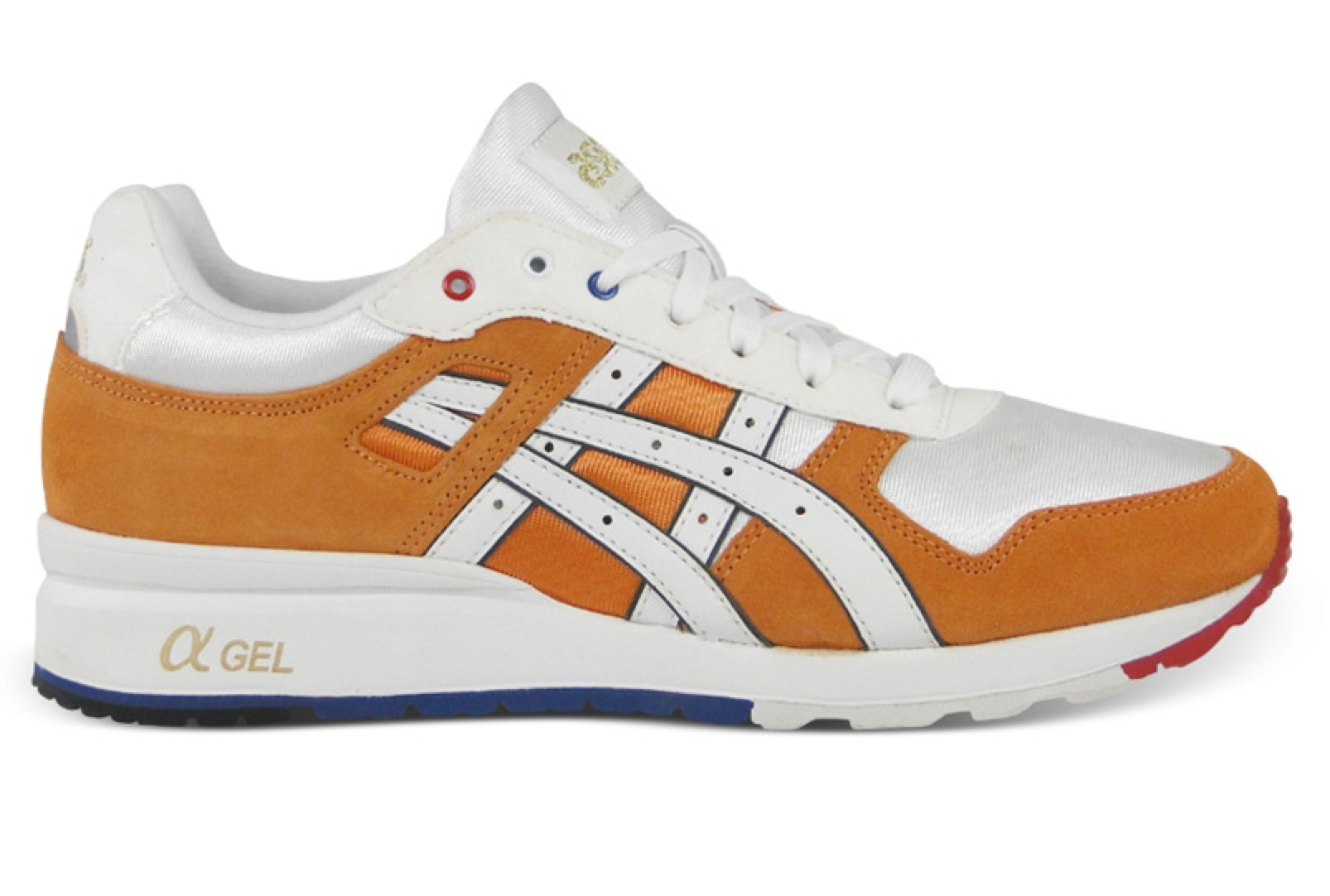 Netherlands Olympic Team x ASICS GT-II at The Good Will Out