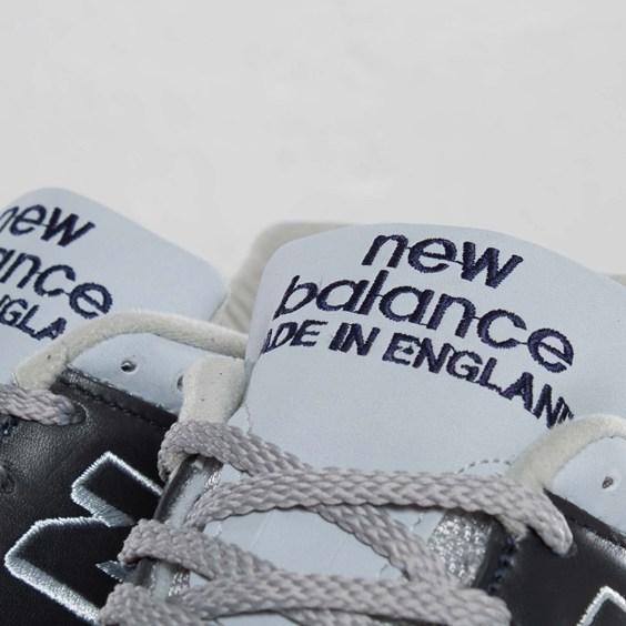 New Balance 1500 Made in the UK 'Dark Navy'