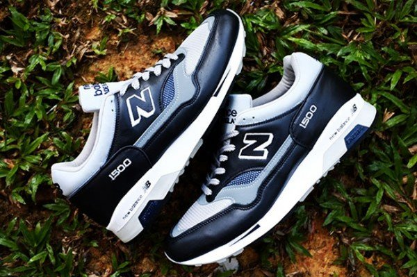 New Balance 1500 Made in the UK - Fall 2012  74622c026