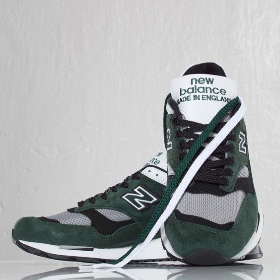 New Balance 1500 Made in the UK 'Green'