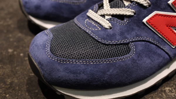 New Balance 574 Color Pack 'Blue'