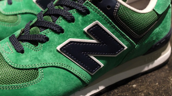 New Balance 574 Color Pack 'Green'