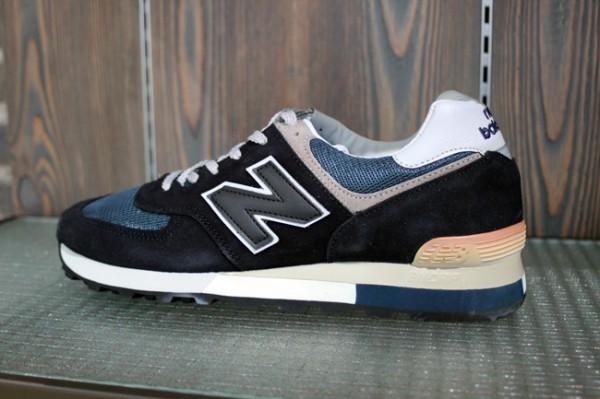 New Balance 576 Vintage Pack
