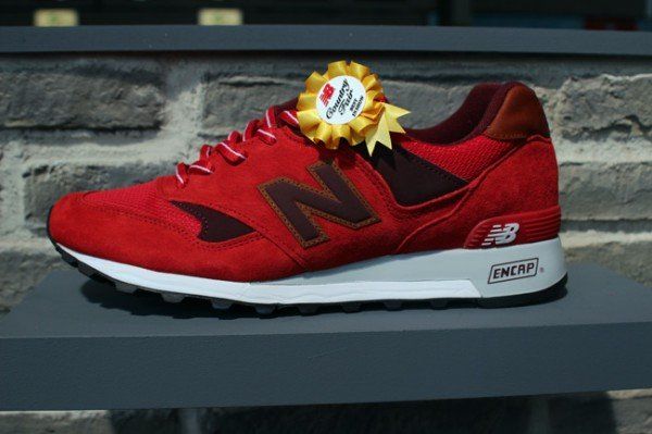 New Balance 577 Country Fair Pack