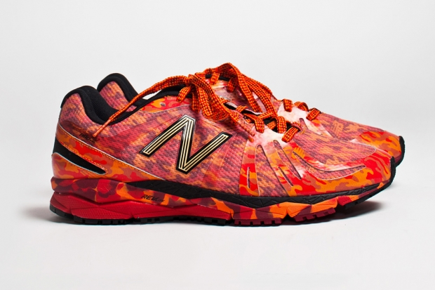 New Balance 890 REVlite 'Orange Camo'