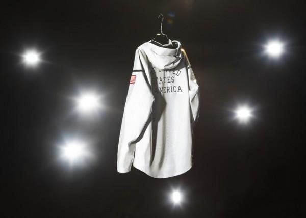 Nike 21st C. Windrunner V. for Team USA
