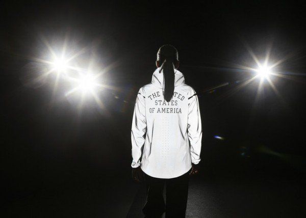 Nike 21st C. Windrunner V. for Team USA