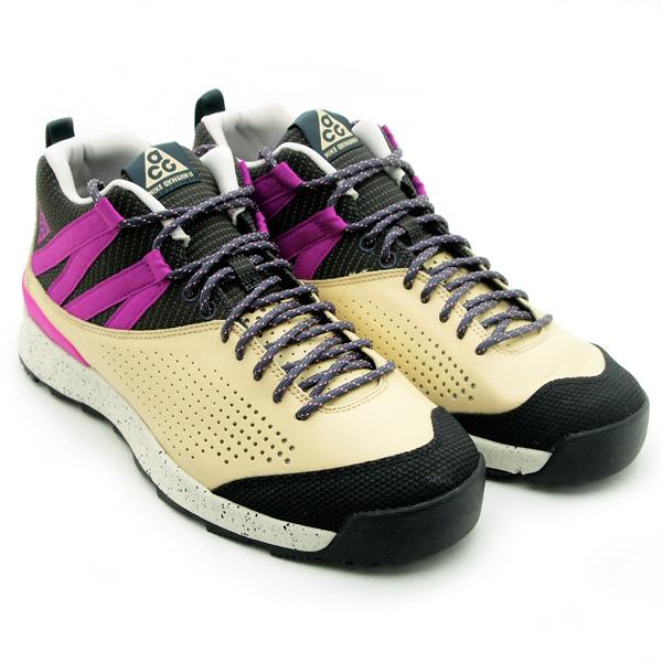 Nike ACG Okwahn II 'Beige/Purple'