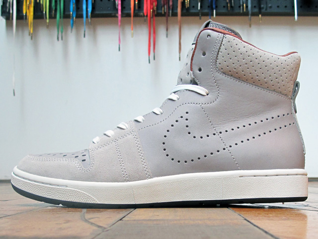Nike Air Apprentice Premium NSW NRG 'Cobblestone' at 21 Mercer
