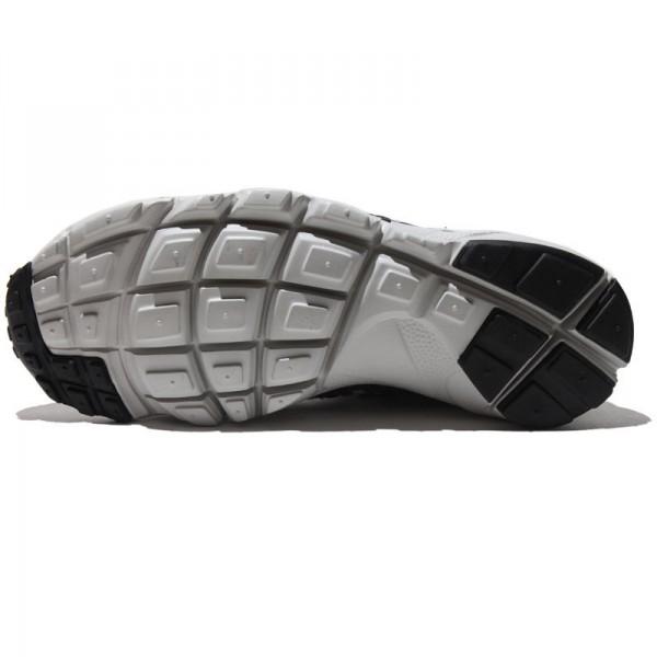 Nike Air Footscape Motion Woven Chukka Wool 'Grey'