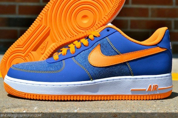 Nike Air Force 1 Low 'Jeremy Lin'