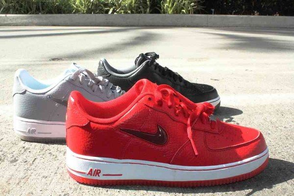 Nike Air Force 1 Low Jewel Pack