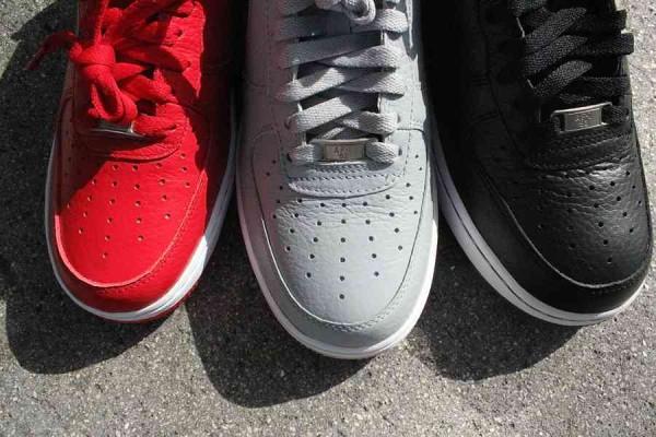 Nike Air Force 1 Low Jewel Pack