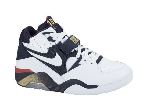 Nike Air Force 180 'Olympic' Restock at NikeStore